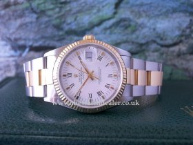 Rolex Oyster Date 15223**SOLD**