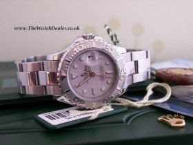 Rolex Ladies Yachtmaster 169623 SOLD