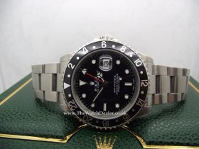 Rolex GMT 16710 , black**NOW SOLD**