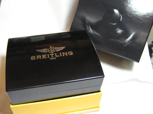 Breitling Boxes