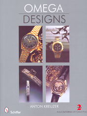 Omega Designs Revised 2nd Edition